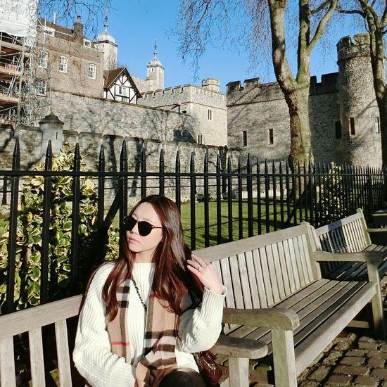 Fashion Sunshine Sunny Photography Portrait London Hkig Blogger Outfitoftheday Ootd