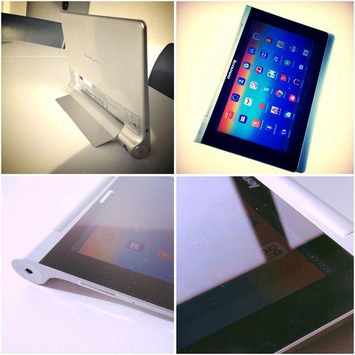 Wir haben das Lenovo Yoga Tablet 8 ausprobiert und unser Kurzfazit lautet: Tablet außergewöhnlichem Design und hervorragendem Preis-/Leistungsverhältnis! Mehr Details & HandsOn-Videon im Blog! http://blog.notebooksbilliger.de/lenovo-yoga-tablet-8-mit-eingebautem-staender-ausprobiert/