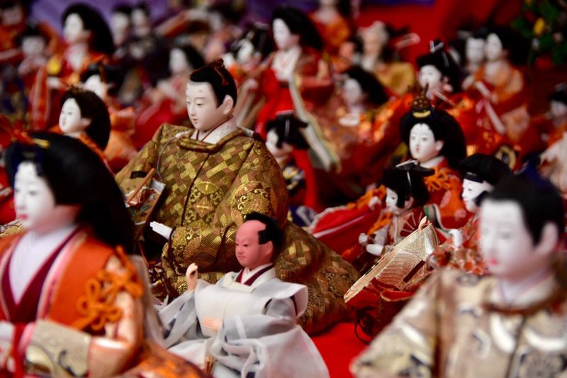 柳川 雛祭り