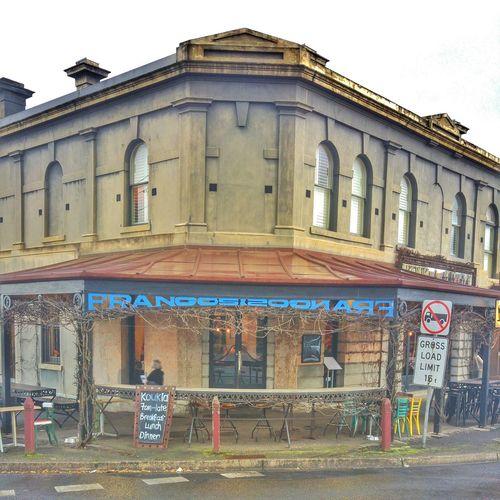 Daylesford Restaurantporn Architecture Picoftheday EyeEm Best Shots