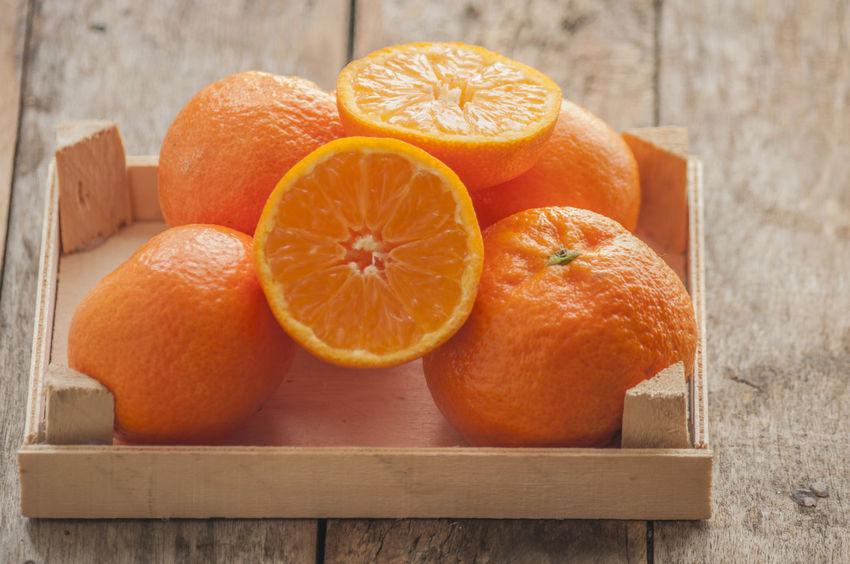 Blood Orange Citrus Fruit Close-up Day Food Food And Drink Freshness Fruit Healthy Eating Indoors  No People Orange - Fruit Orange Color SLICE Still Life Wood - Material