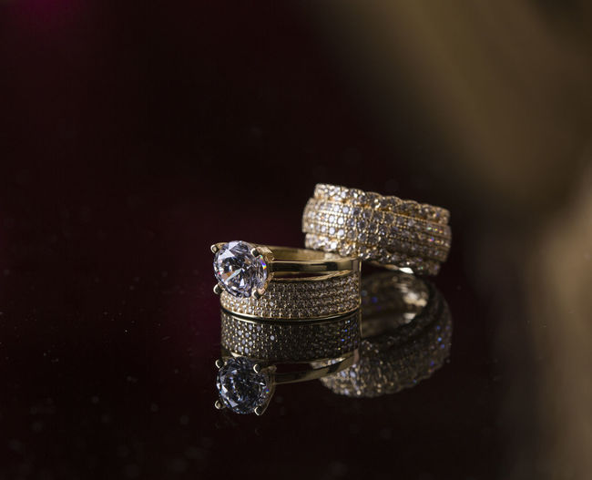 Black Background Expense Love Personal Accessory Platinum Ring Selective Focus Silver Colored Studio Shot Wedding Ring Summer Road Tripping The Street Photographer - 2018 EyeEm Awards