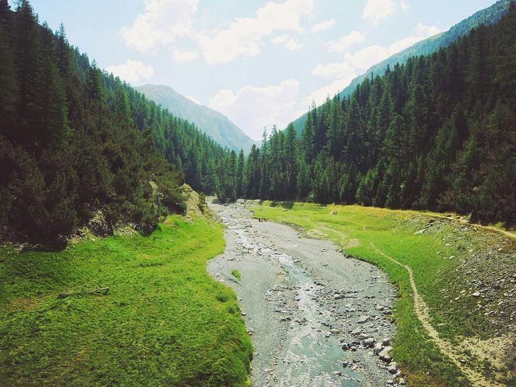 Livigno Valtellina Alps Mountains And Sky Nature EyeEm Nature Lover Fujifilm Fujifilm XQ2