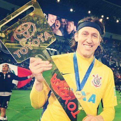 Cássio 20 metros de altura, o Melhor goleiro do Mundo! Corinthians Cassio  Timao World Vaicorinthians