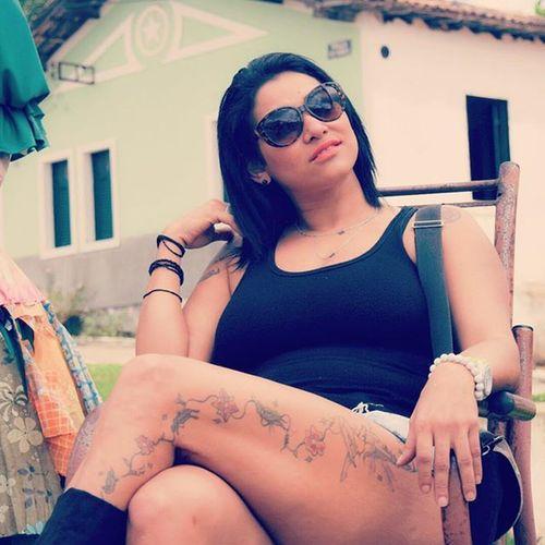 PragaAbusada Relaxtotal Guaramiranga Guara Legs Sunglass  Tattoo BeijinhoNoOmbro AhhQueSeFoda