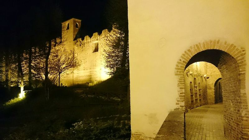 Le mura di Cittadella Cittadella Padova Night Photography Night Lights Nightshot Night Out EyeEm Best Shots Bestpic EyeEm Best Shots - Landscape