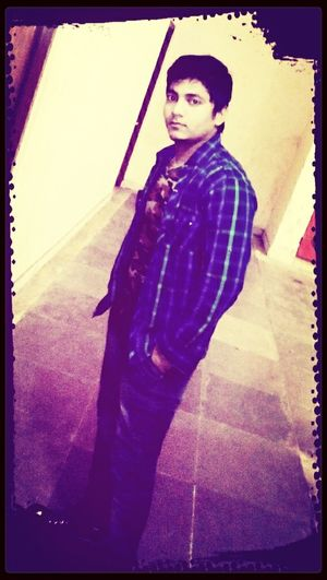 its me....on freshers party Party In My Dorm First Eyeem Photo