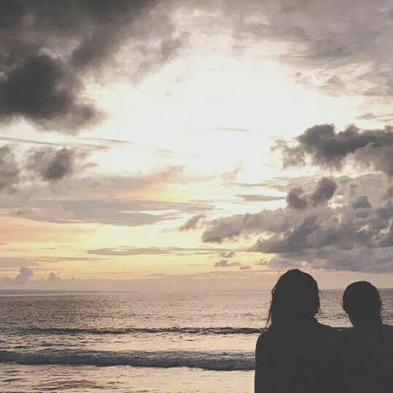 💙💎 Sunset