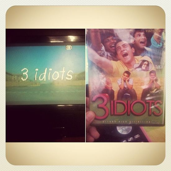 Instasize ow yeah watching 3idiots for the nth time, i said im going to sleep but i change my mind i meed some good dose of laugh today haha!Movies Theatre Video TagsForLikes movie film films videos actor actress cinema dvd amc instamovies star moviestar photooftheday hollywood goodmovie instagood flick flicks instaflick instaflicks