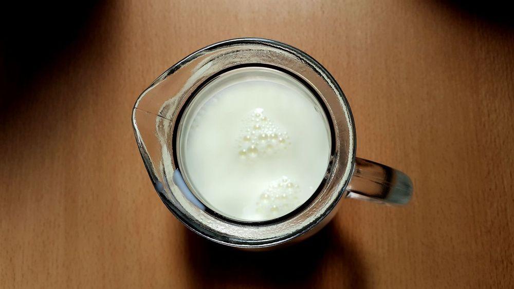 Milk Leche Lechera Desayuno Lacteos Jarra Breakfast ♥ Healty Food Healty Breakfast