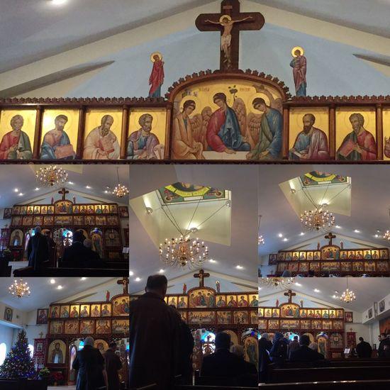 Traveling Home For The Holidays Home Is My Church All Saints  Biserica Toți Sfinții Toți Sinții Biserica Toți Sfinții