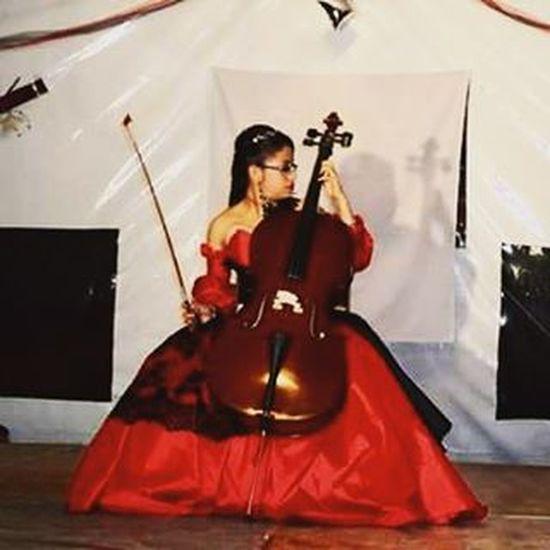 Porque la Musica es una de mis más grandes Pasiones ... Cello
