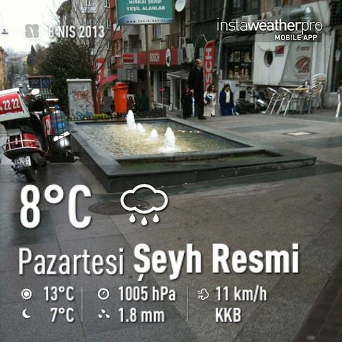 Weather Instaweather Instaweatherpro Sky outdoors nature instagood photooftheday instamood picoftheday instadaily photo instacool instapic picture pic @instaweatherpro place earth world şeyhresmi türkiye day spring skypainters cold tr