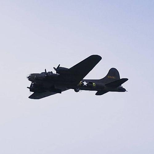 B-17 Memphis