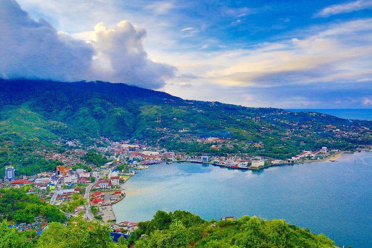 Jayapura Papua Indonesia  Hello World Travel Photography EyeEm Indonesia Photojournalism Wonderful Indonesia Pesona Indonesia Life Is Beach That's Me Check This Out