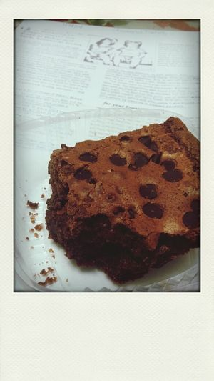 A brownie to get threw this Sociology homework! ? Brownie Sociology Homework