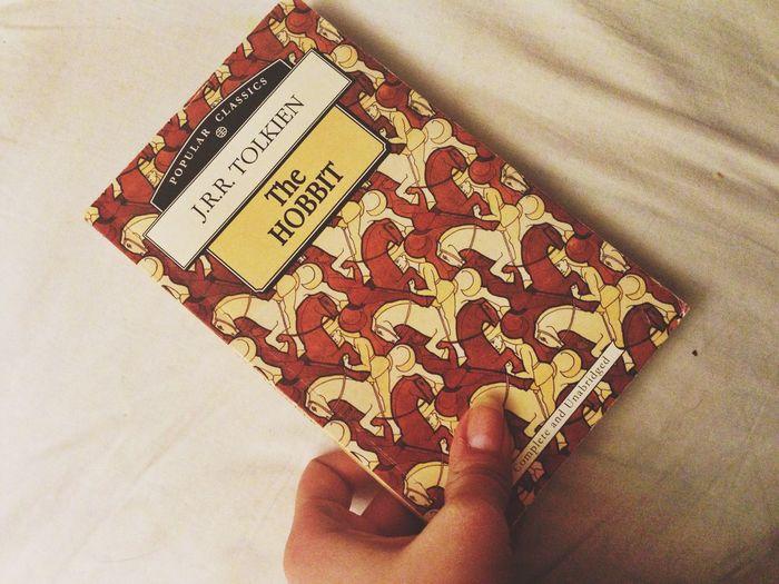 Reading Hobbit Tolkien Relaxing Followforfollow Follow4follow Followme Followback Follow Books
