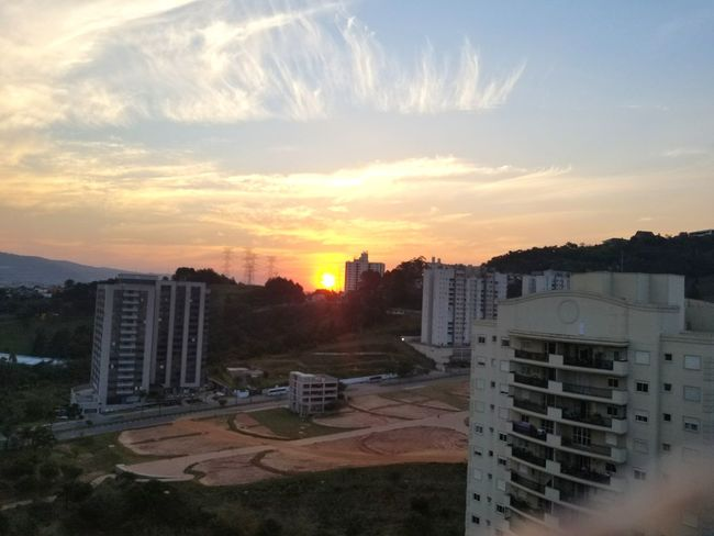 Sunset Sun Tksgod Afternoon Great Buildings Love Homesweethome First Eyeem Photo