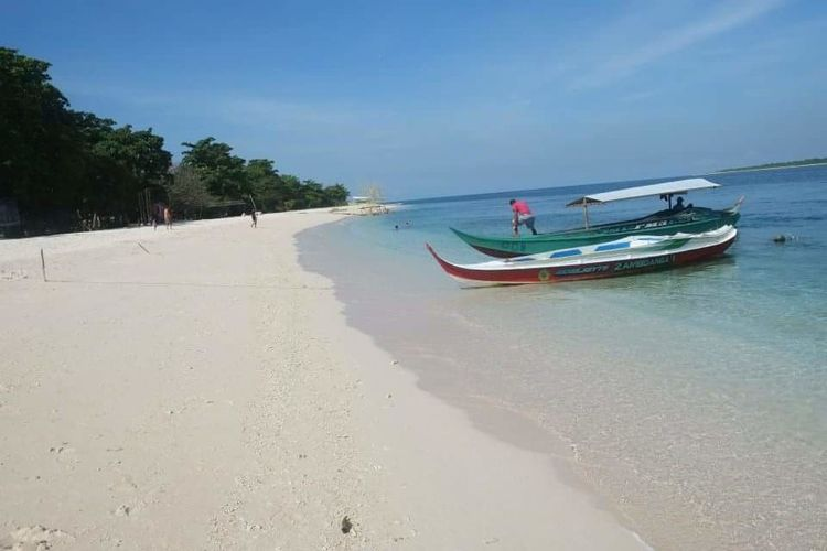 Sta Crus Island Beach Beachphotography Pinksand Philippinebeaches Zamboanga City Beach Photography Beachwalk Travel Destinations Tourphilippines TravelPhilippines Visitmindanao Philippine Islands