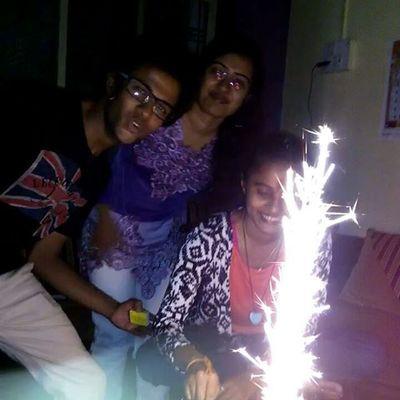 Happy Wala Bday Di