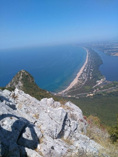EyeEm Selects Circeo Top Panoramic
