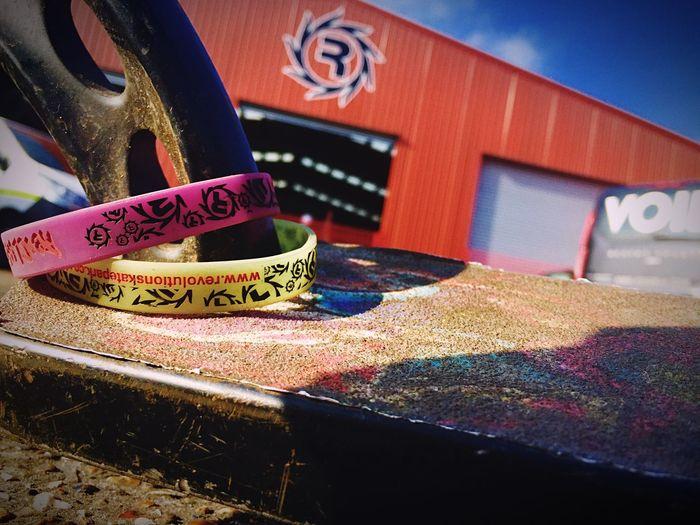 Revolution Skatepark Skrt Skrt Jordan Clark Grit First Eyeem Photo