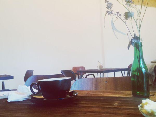 Cappucino Cafe Berlin
