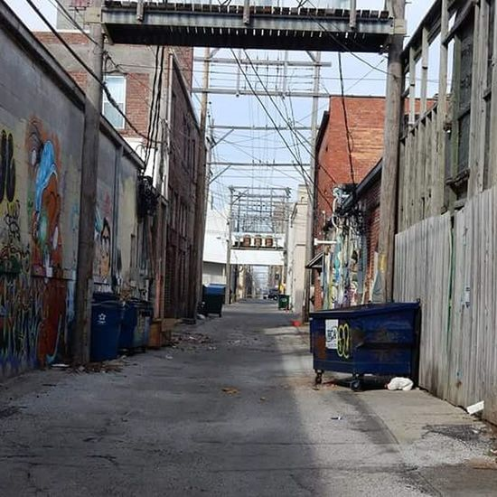 Art Alley Enjoying Life Check This Out Love Your World TruthIsBeauty 💯 No Enhancement Just Beauty Urban Spring Fever