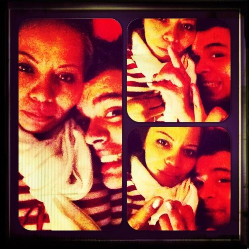 Me And My Amazing Mother
