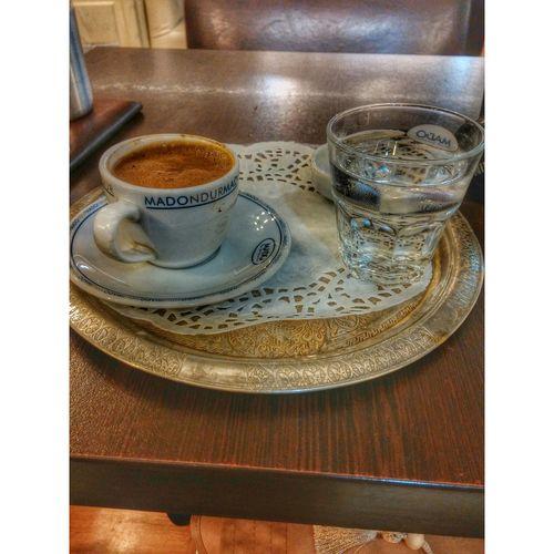 Kahve Keyfi Mado Kadikoy Türkkahvesi
