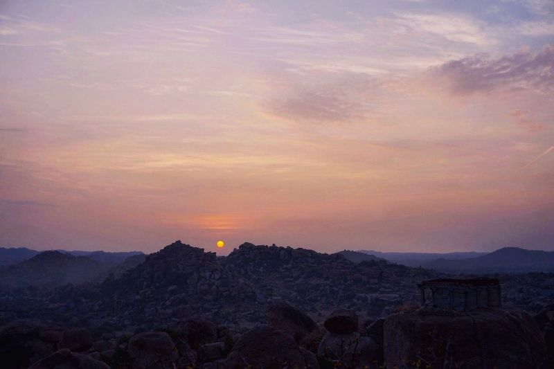 https://youtu.be/lFLfXYxb4XE Hampi  Sunrise Traveling Karnataka Beautiful Sky My Unique Style Exceptional Photographs Unbelievable India Architecture Hello World My Travel  Sunrise_sunsets_aroundworld Sunrise Silhouette My Travel  Ladyphotographerofthemonth Nature Cultures Travel My Secret Garden From Russia With Love Magic Magic Moments