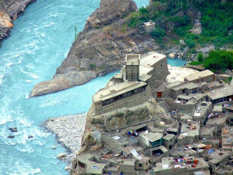 Altit Fort Hunza Beauty Of Pakistan EyeEm Best Shots Hdr_Collection Pakistani Traveller