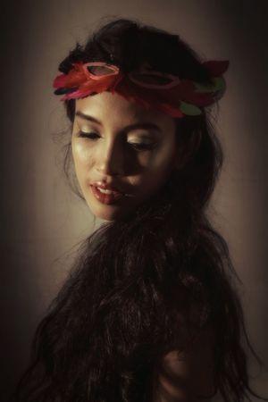 The Portraitist - 2015 EyeEm Awards New Renaissance Portrait of Beautiful Girl Stunning_shots Asian Girl Girl The Fashionist - 2015 EyeEm AwardsEye4photography  Fine Art Photography