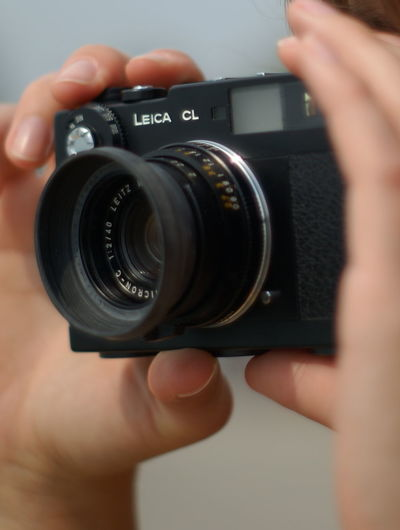 Leicacamera