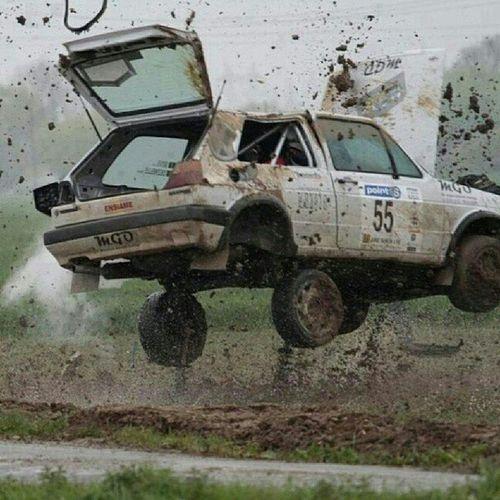 Car Rally Sherwood Lovemotorsport
