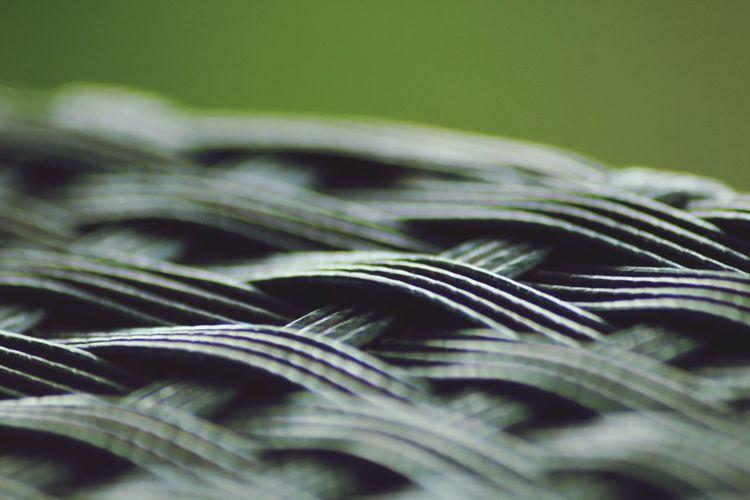 Pattern Selective Focus Close-up Fiber
