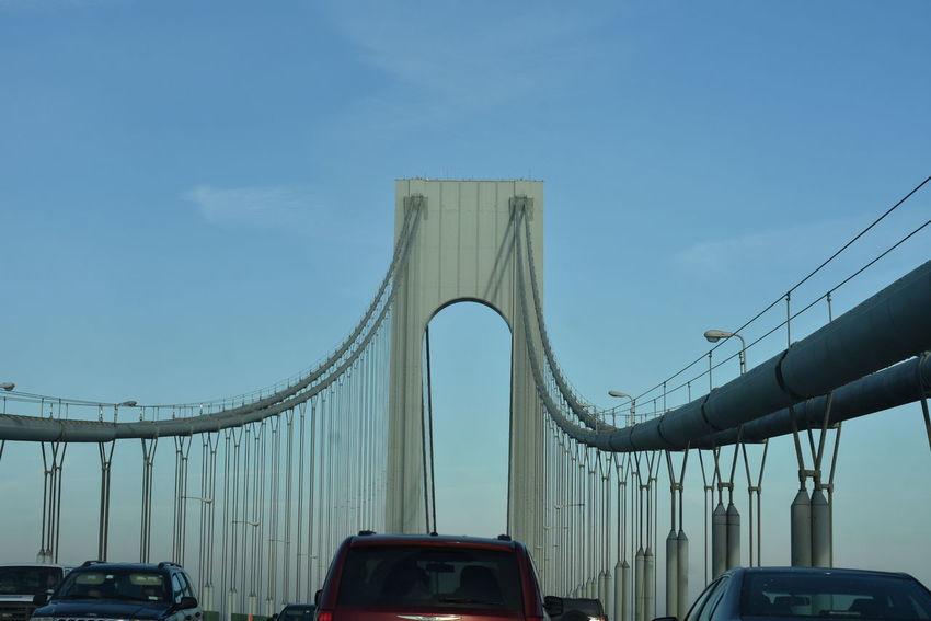 Bridge Built Structure Famous Place Journalcx Perspective Roadtrip Structure Traffic