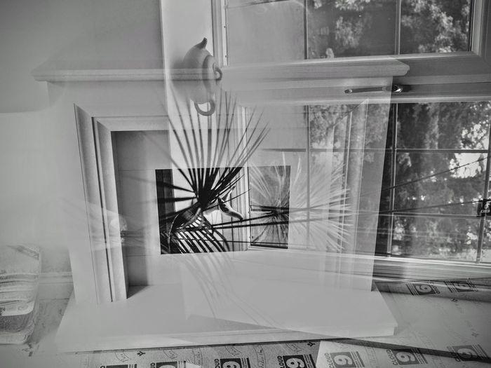 Window tea pot 33