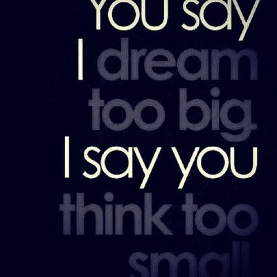 Quote Instamood Inspiration Dreambig