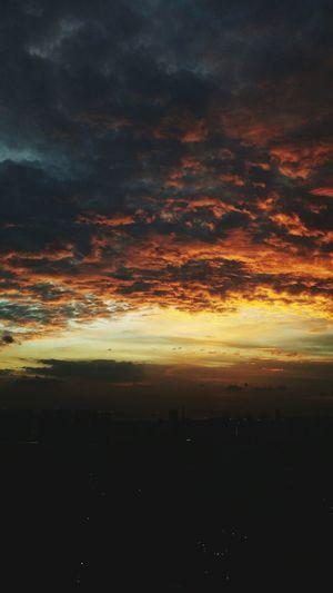 Beautiful Sunset Sunset_collection Searsteakhouse First Eyeem Photo