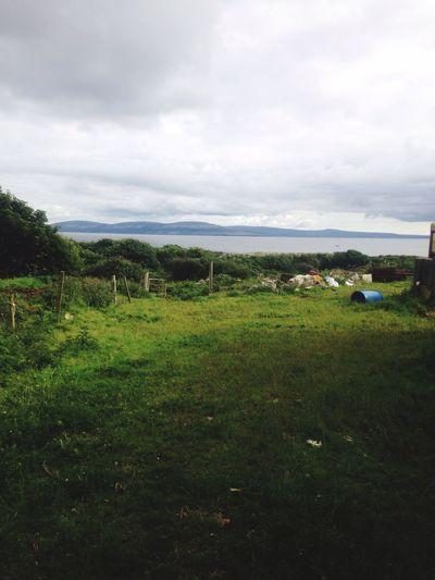 Galway First Eyeem Photo