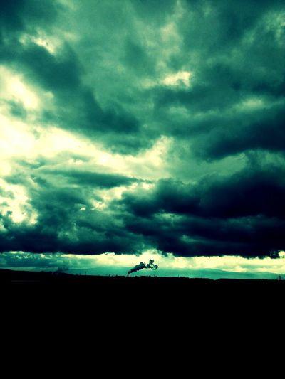 Bulutlar konusur mu
