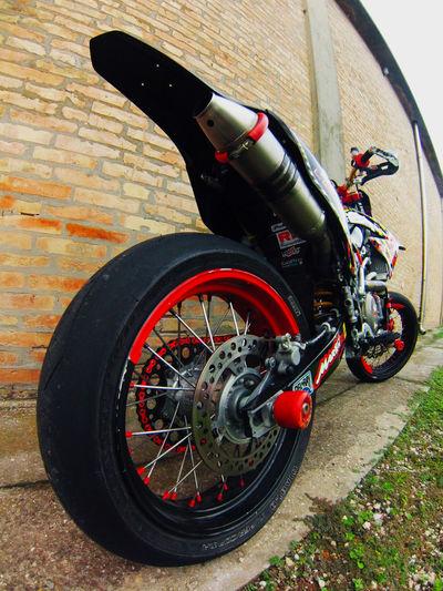 My old bike Honda Crf  450 Supermoto Supermotorbikes Supermotolife Supermotoindonesia Supermotard Motard Motardworld Motardlove Motards Gopro Hero4 Hero3plus Goprooftheday Gopro Shots Goprohero