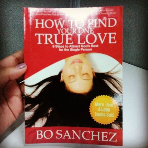 I'll read this one ✔❤Howtofindyouronetruelove @brotherbosanchez