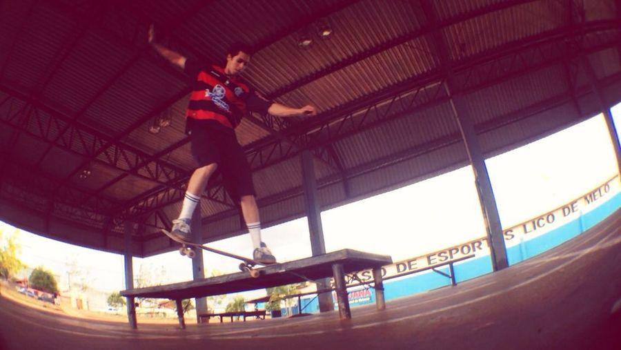 Skateboarding Skateboard Adidas Flamengo