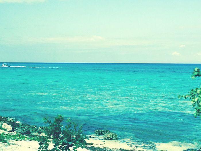 Beach Mexico Adventure Livetoseetheworld