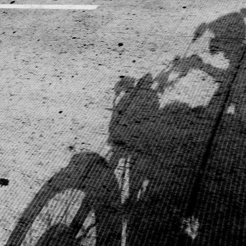 Shadow Silhouette Motorcycle Moto MotoTrips Freedom Royalenfield Rockstar Roads Roadie Gallivant_Biking Gallivant Roadtrip Free Friends Photography