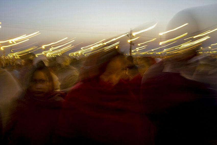 Glitch Blur Humaninterest EyeEm Best Shots Photojournalism Streetphoto_color Getting Creative People