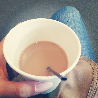 My crack. Coffee Frenchvanilla