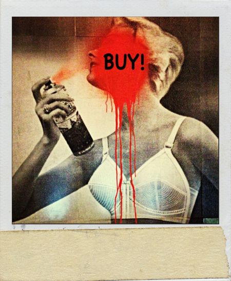 And Don't Forget. buy buy by... Photographic Approximation Nothing Is Holly OpenEdit My Optic Nerve